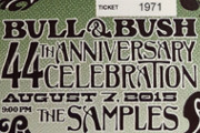 Bull & Bush to Celebrate 44 Years This August