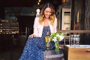 Behind the Bar: Camille Ralph Vidal, Global Brand Ambassador for St. Germain