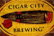 Craft Beer Denver | Fireman Capital Buys Controlling Interest in Cigar City Brewing | Drink Denver