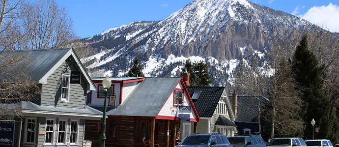 Denver Road Trips: Where to Drink on a Crested Butte Bar Crawl