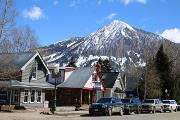 Wine Bar | Denver Road Trips: Where to Drink on a Crested Butte Bar Crawl