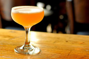 Wine Bar | Autumn in a Glass: Denver's Best Fall Cocktails