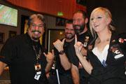 Hard Rock Cafe Denver Crowns BARocker Champion