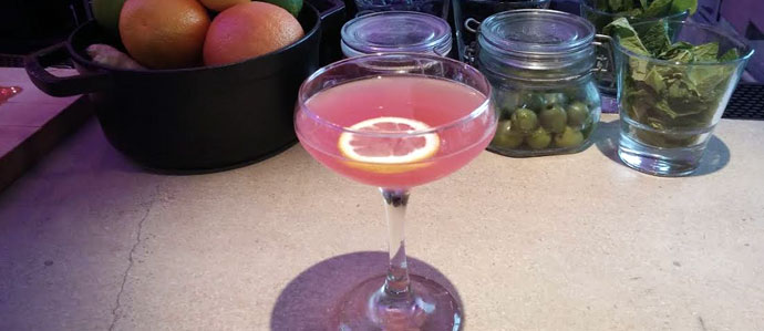 Drink Pink to Fight Breast Cancer this October