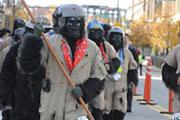 The Denver Gorilla Run moves to City Park