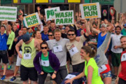 Git Fit While Catering to Your Drinking Habit This Summer at These Denver Run Clubs