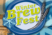 Winter Brew Fest Returns to Mile High Station in Denver, Jan 23 & 24
