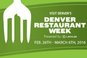 Where to Find the Best Drink Specials During Denver Restaurant Week