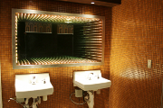 Wine Bar | Denver's Hippest Bar Restrooms