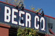 Party at Denver Beer Company's Inaugural Sun Drenched Music Fest