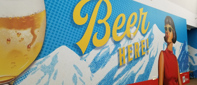 Beer Here! History Colorado Looks At Our Brewing Past