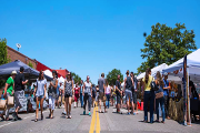 Denver Flea Summer Market Returns to South Broadway