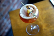 Wine Bar | Denver's Most Instagrammable Drinks