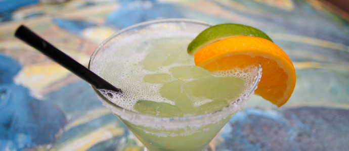 Where to Enjoy National Margarita Day in Denver