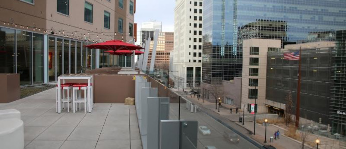 Neighborhood Bar Crawl: Denver Museum & Golden Triangle