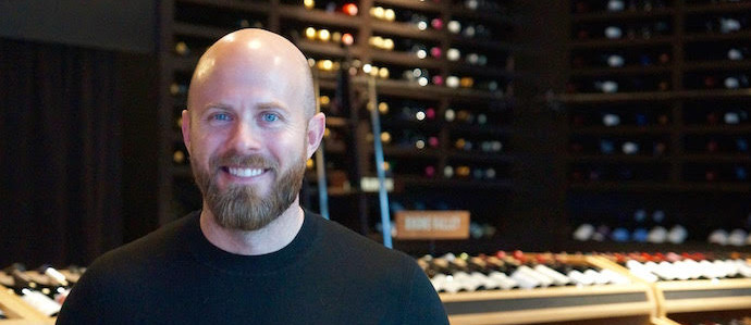 Behind the Bar: Dustin Wilson of Verve Wine & the SOMM Film Series