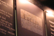 Euclid Hall Serves Up a Beer Dinner with Ratio Beerworks