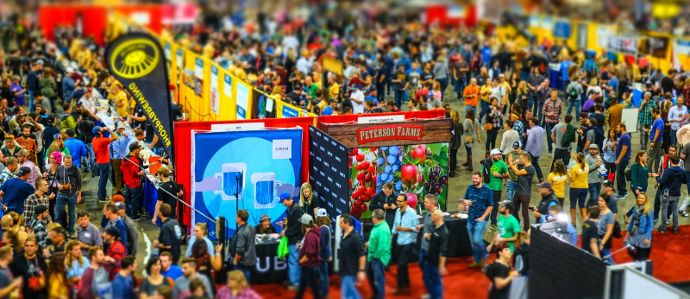 What's New for You at GABF 2018