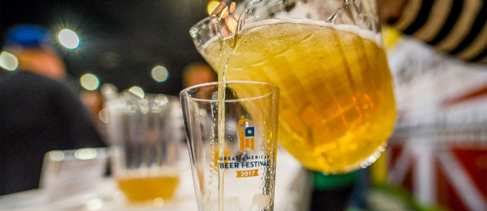 Get Ready: 2018 GABF and Denver Beer Week Events Are Happening Now