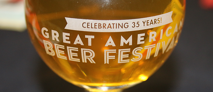 Recap: The 2016 Great American Beer Festival (Photos)