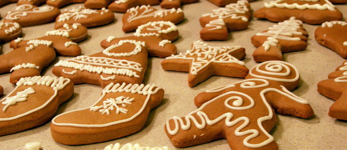 Where to Drink Gingerbread Beers in Denver