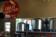 Craft Beer Denver | Great Frontier Brewing Company Comes to the Gluten-Free Rescue | Drink Denver