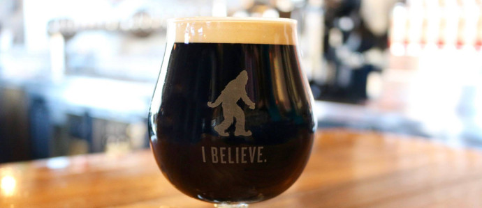 Celebrate National Yeti Day at Great Divide Brewing