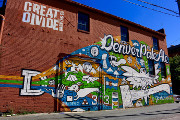 Join Hoppy Yogis at Great Divide Brewing