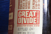 Come Celebrate at Great Divide's 22nd Anniversary Party