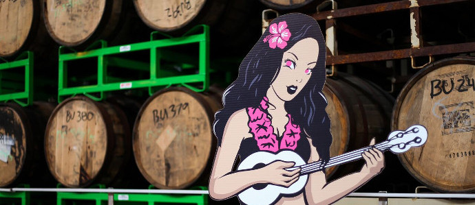 Green Flash Brewing Releases Treasure Chest 2016 to Fight Breast Cancer