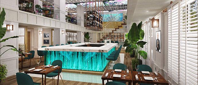 Pitbull is Opening a Mojito Bar in Miami