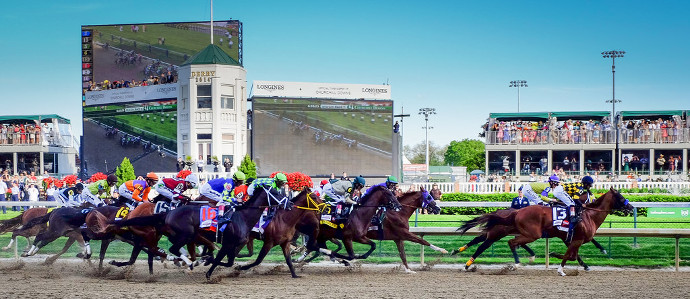 Where to Drink While Watching the Kentucky Derby