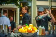 Drink Specials Denver | Dine Under the Stars at Dining Al Fresco on Larimer Square | Drink Denver