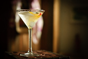 Denver's Best Martini Makers Compete at Shaken, Not Stirred