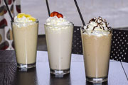 Wine Bar | Boozy Brain Freeze: Where to Find Adult Milkshakes and Frozen Drinks in Denver