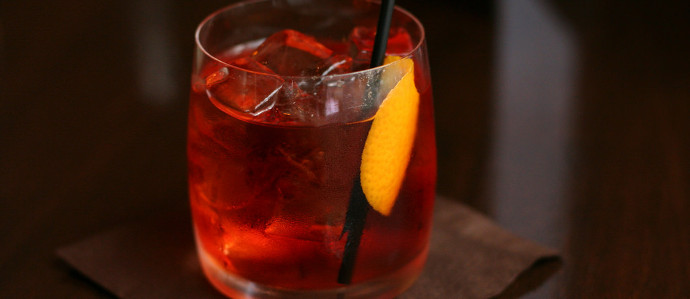 Drink a Classic Cocktail for a Good Cause During Negroni Week, June 5-11