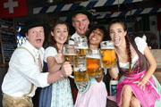 Wine Bar | Where to Celebrate Oktoberfest in Denver