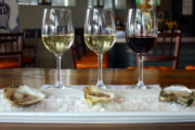 Learn Oysterology With Humboldt's Wine and Oyster Pairing