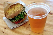 Park Burger in RiNo to Host The Denver Deluxe Party