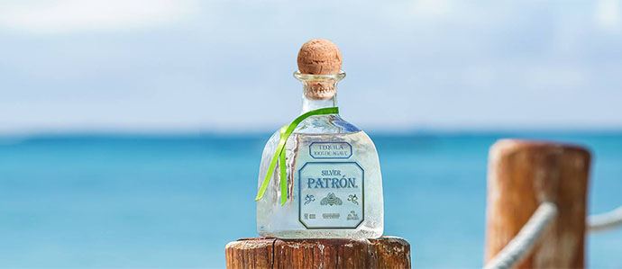 Bacardi Picks Up Patron Tequila in a Massive Consolidation Deal