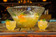 Punch Bowl Social has Something for Everyone