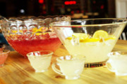 Wine Bar | Three Ways to Enjoy National Punch Day in Denver