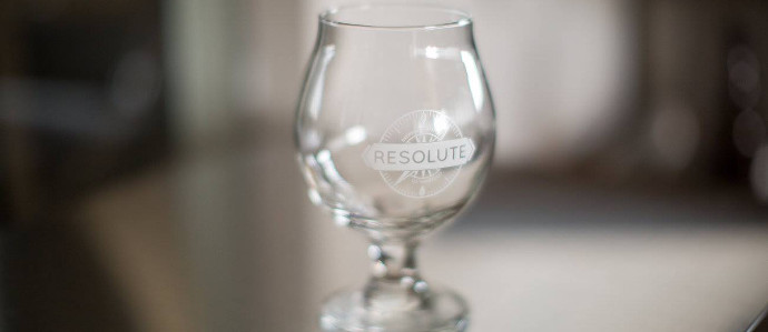 Resolute Brewing Company Celebrates One Year Anniversary