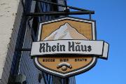 Find Your Inner German at Rhein Haus