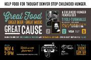Rock-a-Belly Festival Hits Denver in November