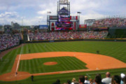 Where to Toast the Colorado Rockies Home Opener