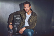 Wine Bar | Ryan Reynolds is Now a Co-Owner of Aviation Gin