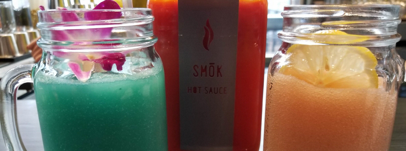 Denver's Smok Serves Bold BBQ and Cocktails
