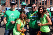 Where to Show Your Irish Pride on St. Patrick's Day 2016 in Denver