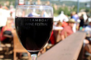 Retreat to the Mountains for the 12th Annual Steamboat Wine Festival, Aug. 5-9